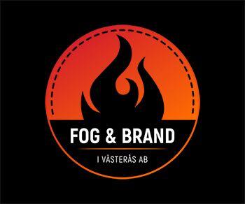 Fog och brand i Västerås AB